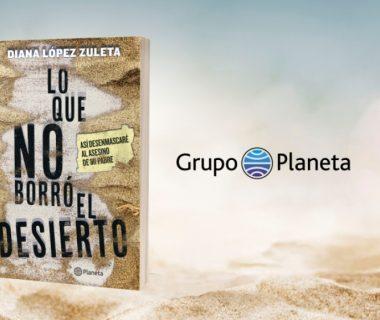 9d232fe10819aa1647f0aee610508837 XL 380x320 - Pensé que era mejor enfrentar con mis armas de periodista al asesino de mi Padre:Diana López Zuleta, en el primer capítulo de su Libro.