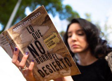 DSC8650 1024x600 1 360x260 - Lean el primer capítulo de 'Lo que no borró el desierto', el libro de Diana López Zuleta