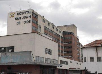 HOCN6DISRFAM7NXGCBWW6CABG4 360x260 - Advierten posible falsedad ideológica en proyecto del Hospital San Juan de Dios