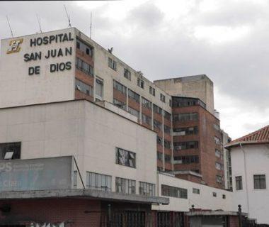HOCN6DISRFAM7NXGCBWW6CABG4 380x320 - Advierten posible falsedad ideológica en proyecto del Hospital San Juan de Dios