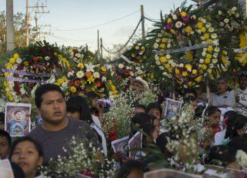 TCUX5RVQUJEBXADW6AP6HLWLM4 360x260 - Colombia, Brasil y México encabezan la lista negra de asesinatos de ecologistas
