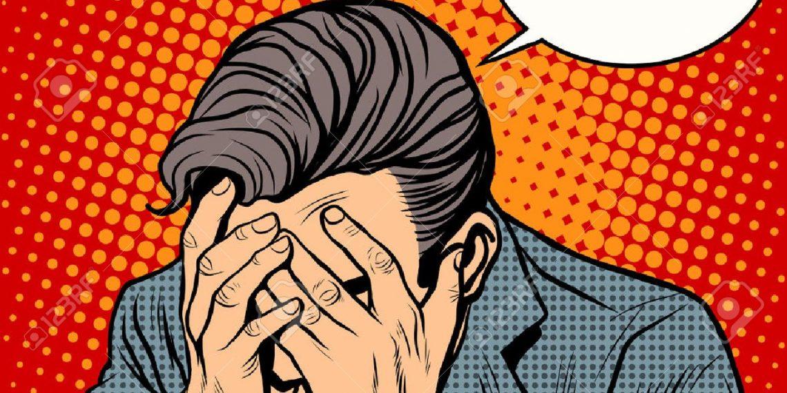 52821723 homem oh não estilo retro pop art a tristeza de partir a tristeza más notícias conceito de negócios 1140x570 - INCERTIDUMBRE O CRISIS
