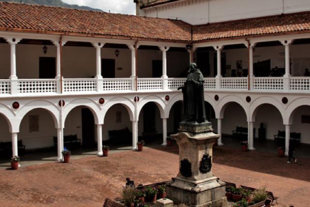 5c6218c56430e - La Universidad del Rosario hizo un llamado a la comunidad frente al caso del senador Álvaro Uribe