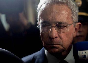 5f2acc8524dd7 360x260 - La carta de HRW a expresidentes que criticaron la detención de Uribe