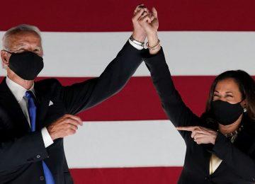 """E5YKP3MERJFRVPQZM4SAPWPNRA 360x260 - Joe Biden, como  presidente, sacará a Estados Unidos de la """"oscuridad"""" de la era Trump"""