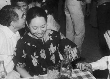 EXYILMFJLVELVCV5HNVB57B4AQ 2 360x260 - Falleció Mercedes Barcha, el amor de la vida de Gabriel García Márquez
