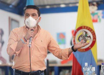 Gobernador01 360x260 - Reactivación económica con sensibilidad social en Cundinamarca, como efectiva estrategia contra la pandemia.