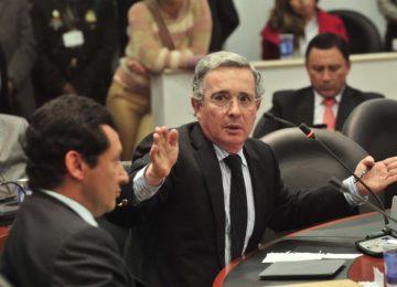"""H5FHEE3ETNHABIPZLKCLNVEGAU 360x260 - Las pruebas contra Uribe son """"claras, inequívocas y concluyentes"""": Corte Suprema"""