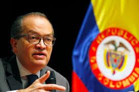 """descarga 2 - """"Funcionarios públicos deben acatar y no atacar la justicia"""": procurador general, Fernando Carrillo"""