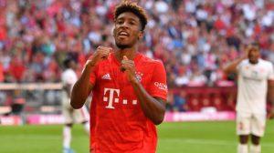 kingsley coman fc bayern munchen 1573984678 27506 300x168 - El Gol que coronó al Bayern como sexto Campeón de la Champions League.//YouTube.