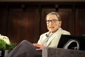 1314036 1 300x200 - Las lecciones de la jueza Ginsburg