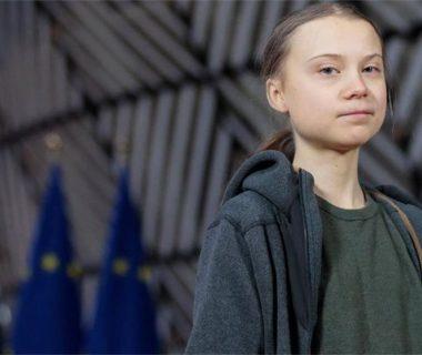 15953208560379 1 380x320 - Greta Thunberg gana un millón de euros al recibir el Premio Gulbenkian ,y decide donarlo íntegramente a la campaña SOS Amazonia.