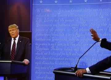 1601448371 646819 1601448479 noticia normal recorte1 1 360x260 - Las reacciones mediáticas frente al caótico debate Trump-Biden en los Estados Unidos.