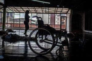 JRSDOVYZSFCPPMKNDZY3HBQ7PM 300x200 - Empresas de vigilancia y seguridad abrirán convocatoria laboral para personas en situación de discapacidad