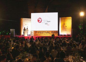 ceremonia del premio gabriel garcia marquez de periodismo 3 360x260 - La Fundación Gabo anuncia la apertura de la octava edición del Premio Gabo y confirma la realización del Festival Gabo