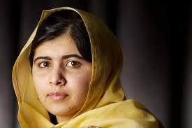 """images - Malala: """"Mi lucha seguirá hasta que todas las niñas vayan al colegio"""""""