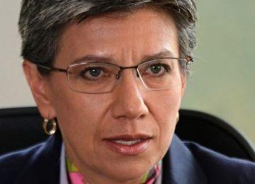 """pRensa Alcaldia 678x381 1 360x260 - Claudia López, alcaldesa de Bogotá: """"Yo no llegué hasta aquí por ser la mujer que se queda calladita para verse bonita"""""""