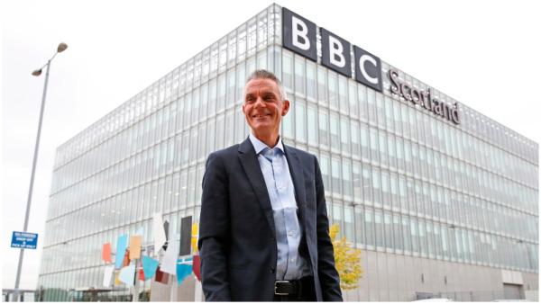 tim davie 1 - El problema no es la opinión. Es absurdo que el nuevo director de la BBC impida que sus reporteros se expresen en Twitter.