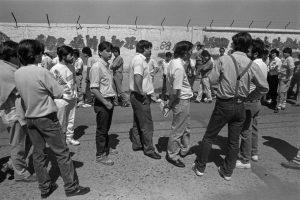 1603483853 996398 1603486438 album normal 300x200 - Una abrumadora mayoría de chilenos aprueba enterrar la Constitución de Pinochet