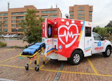 5f0095a8 da42 4d2f 9e9e 0bcde0295009 360x260 - Gobernación de Cundinamarca entrega 11 nuevas ambulancias a 7 municipios
