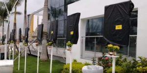 5f806c3d81e3e 1 300x150 - Homenaje en la Plaza de Bolívar al personal de salud que murió en la pandemia