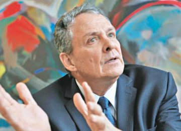 7PEPZ63DGZHJTHVT7RM2ZEUYSA 1 360x260 - Juan José Echavarría dejará la gerencia del Banco de la República