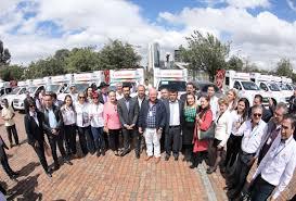 descarga 1 - Gobernación de Cundinamarca entrega 11 nuevas ambulancias a 7 municipios