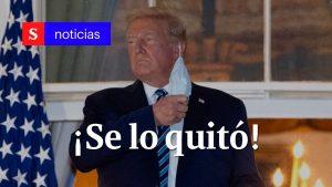 maxresdefault 1 300x169 - La salud de Trump, entre mentiras y una gran puesta en escena