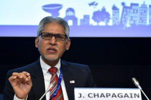 Civil Protection Forum 2018 Jagan 300x200 - El calentamiento global, una amenaza mucho mayor que el covid-19 (Cruz Roja)