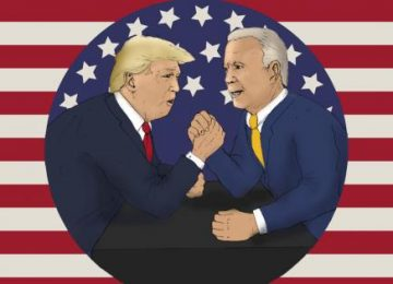 Trump Biden 0 360x260 - Los Danieles: El ganador irrelevante