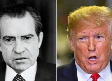 combo files us politics impeachment nixon trump 107306222 360x260 - Juicios políticos de Trump y Nixon