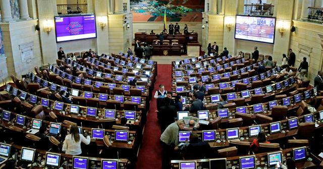 congresor - Demandan ley que debilitó el régimen de conflicto de interés  en el Congreso.