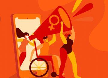eliminate violence women 360x260 - 25 de Noviembre : Día Internacional de la Eliminación de la Violencia contra la Mujer