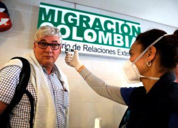 """imagen 360x260 - EE. UU. recomienda """"reconsiderar"""" viajar a Colombia por coronavirus"""