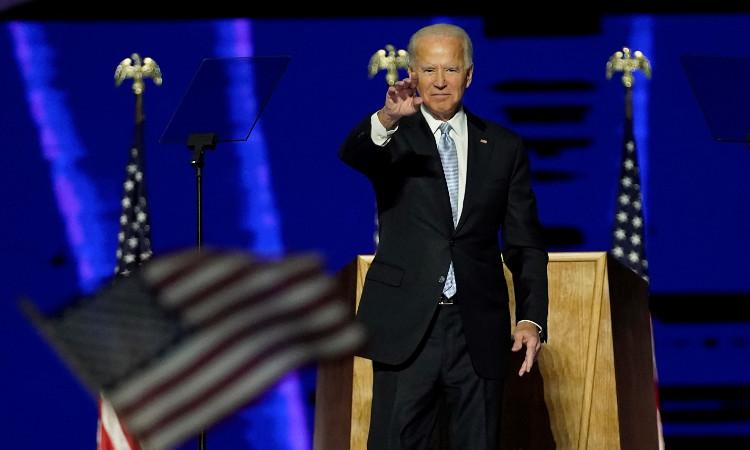 joe biden2 - Joe Biden, momento de cumplir promesas