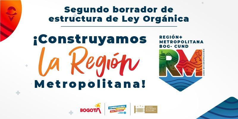 11c45e50 196b 4829 b972 e32d36ecb569 - Avanza la creación de la Región Metropolitana Bogotá - Cundinamarca.