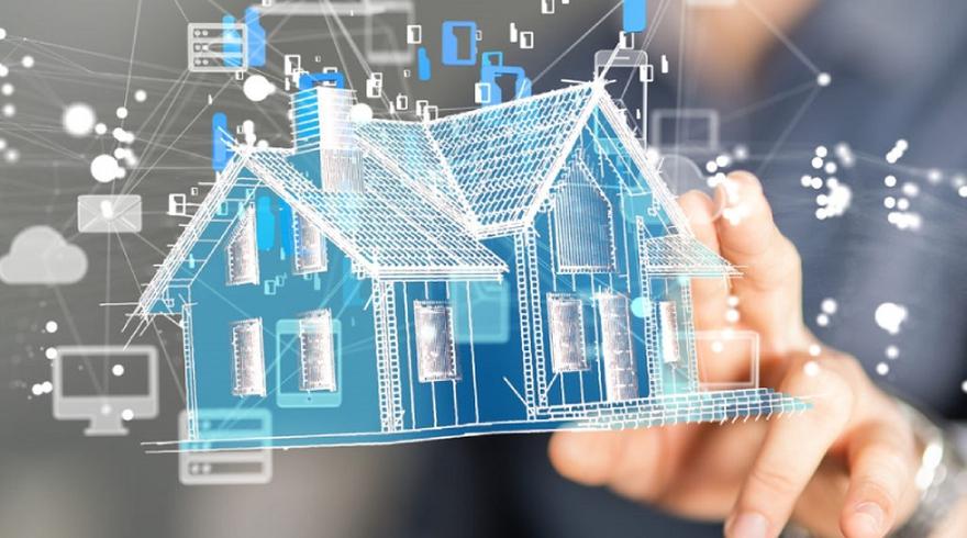 8176 - Inteligencia artificial en el hogar: cinco tendencias que marcarán el futuro de esta tecnología