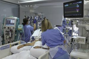 f3437323 300x200 - La Inteligencia Artificial puede salvar vidas con alta tecnología en hospitales.
