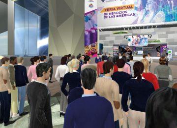 feria2 360x260 - Cundinamarca Presente en la Feria Internacional Amcham Colombia