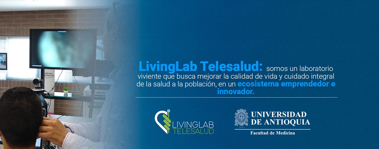 livinglab slide - PRIMER HOSPITAL DIGITAL DE LATINOAMÉRICA ESTÁ EN COLOMBIA