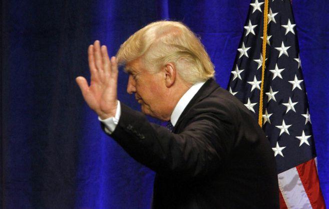 """7J37JGJMPBB2DOH3HH4WZ27VNI - Trump será enjuiciado por """"incitación a la insurrección"""""""