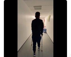 Nairo cirugia 300x240 - Nairo Quintana reveló dónde correrá su primera carrera de 2021