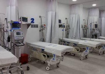 Sala observación hospital Girardot 360x252 - Autocuidado, pico y cédula, ley seca y toque de queda en Girardot, anuncia el Gobernador de Cundinamarca.