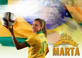 descarga 1 1 - Marta, la mejor futbolista del mundo, oficializa su noviazgo con una compañera de equipo