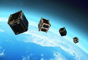 Nanosatelites 300x206 - Una constelación de nanosatélites para democratizar el Internet de las Cosas