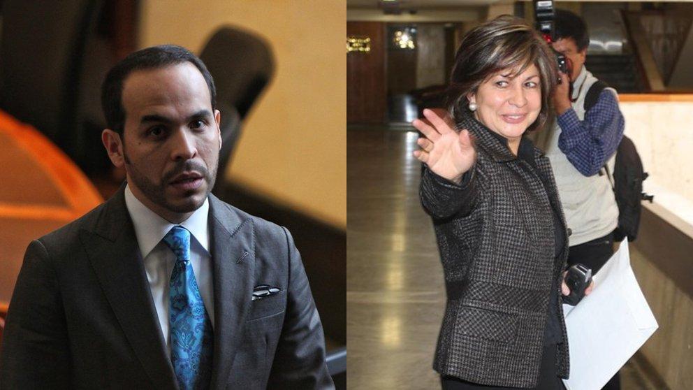VSRRDI3YTFFTLJYY4ZQRSQUQ4Y - Abelardo de la Espriella pierde demanda contra la periodista Cecilia Orozco, a quien le pedía 45 millones de pesos