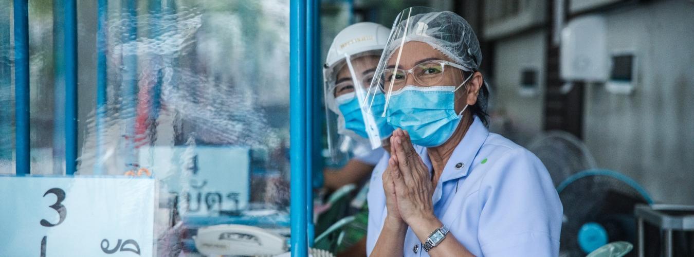 women workers health who p  phutpheng - Día Internacional de la Mujer, 8 de marzo