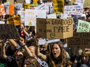 """1552649917 982870 1552670175 album normal 300x224 - Los jóvenes activistas del clima piden a los gobiernos que dejen de hacer """"promesas vacías"""""""