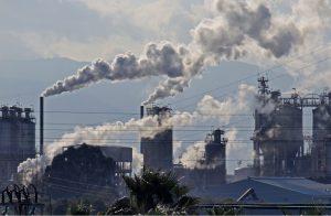 Gases de efecto invernadero 300x196 - Crece movimiento juvenil mundial que exige medidas urgentes contra los nocivos efectos del cambio climático.