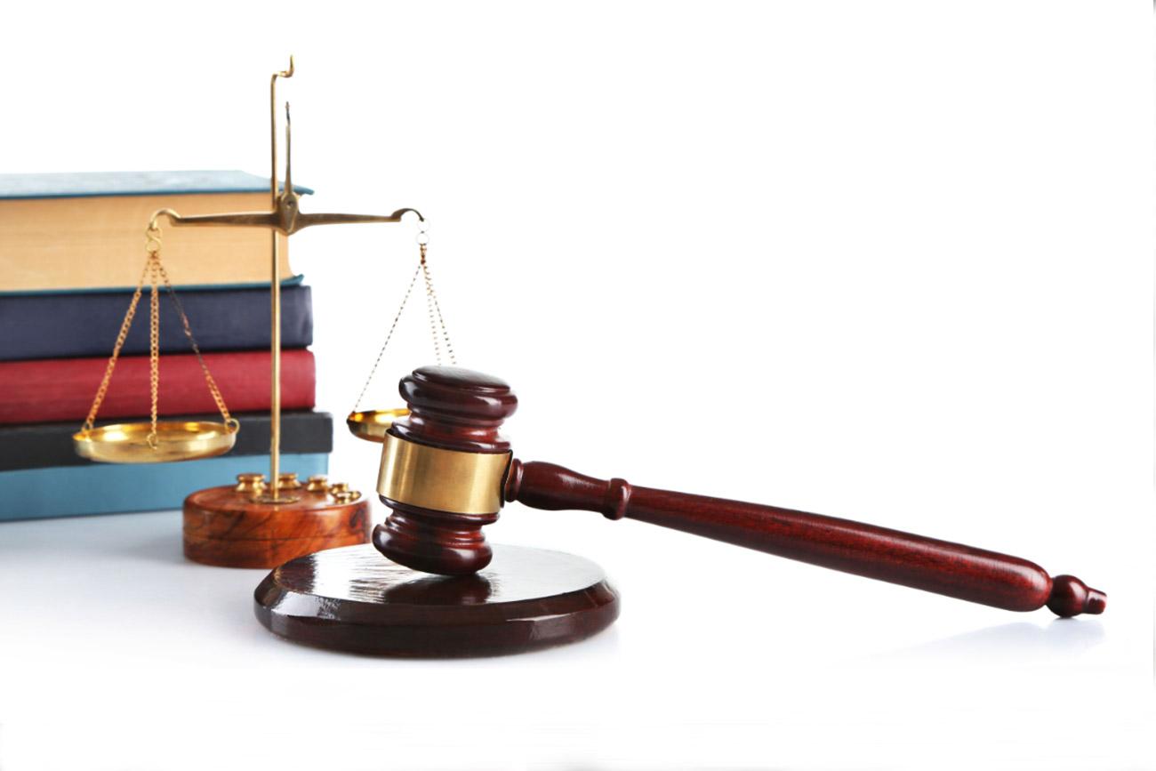 Derecho Internacional Penal y Justicia Transicional - Abusos judiciales y Estado de derecho